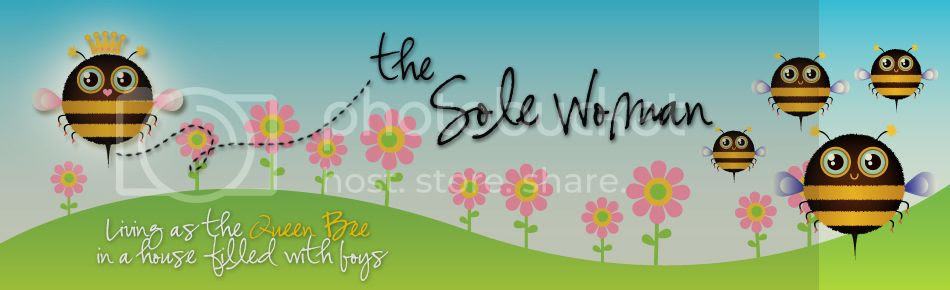 The Sole Woman