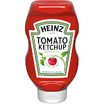 Heinz Squeeze Tomato Ketchup - 20oz