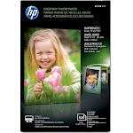 "HP Everyday Photo Paper, 4"" x 6"" - 100 sheets"