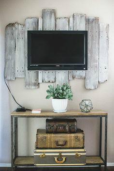40 TV Wall Decor Ideas | Inspirational Decoration | Decoholic