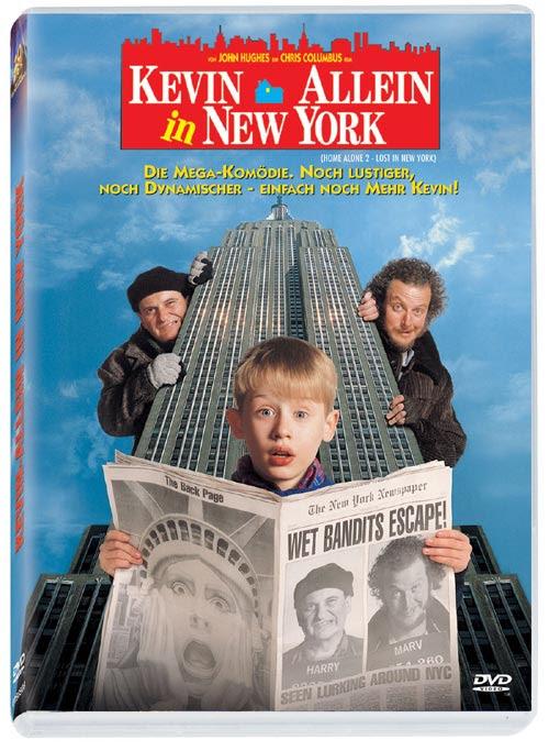 Kevin Allein In New York Movie4k