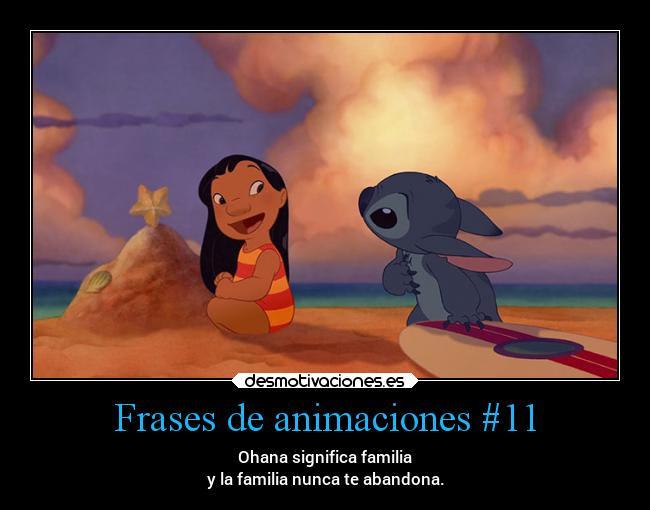Frases De Animaciones 11 Desmotivaciones