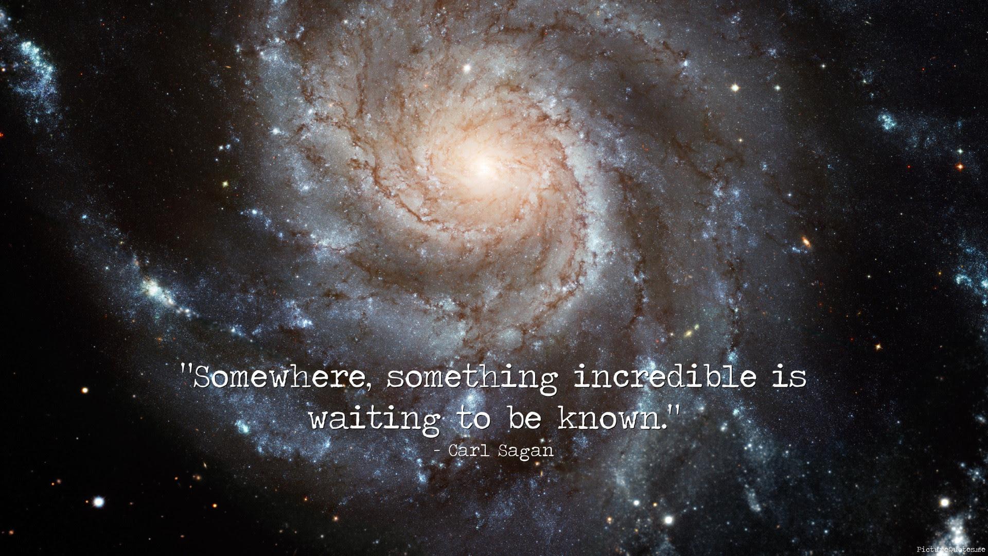 Carl Sagan Wallpaper (64+ images)