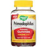 Nature's Way - Primadophilus - Probiotic Gummies - 60 count