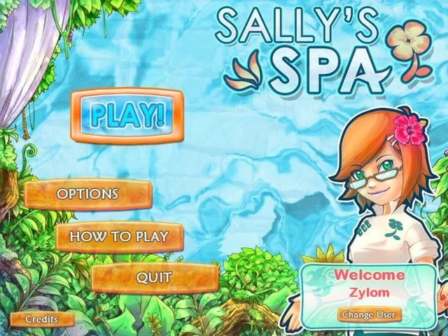 تحميل لعبة sally's salon كاملة myegy