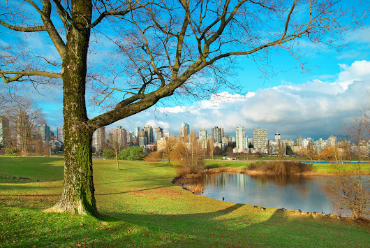 - HOT!! Irish cities to Vancouver, Canada from only €264 roundtrip