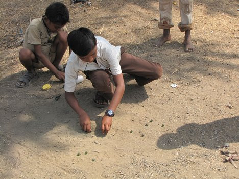 Scientist's idea could help India kids out of poverty - Worldnews.