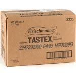 Conagra Fleischmanns Tastex Colored Margarine, No Artificial Colors, 50 lb, 1 Pk