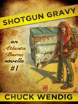 Shotgun Gravy