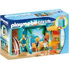 Playmobil 5641 Surf Shop Play Box