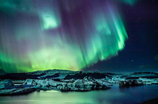 Imagine: Curiozităţi despre Polul Nord şi informaţii interesante - Inborş