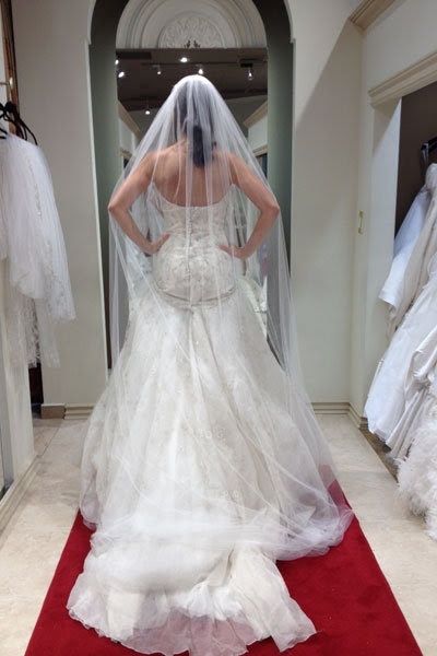 10 Things No One Tells You About Gown Shopping