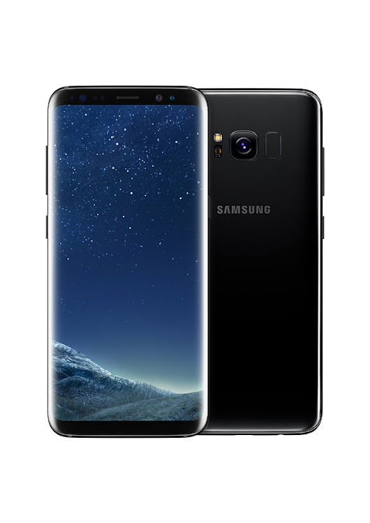 [Press Release] The Galaxy S8 and Galaxy S8+ are official, launch set for April 21