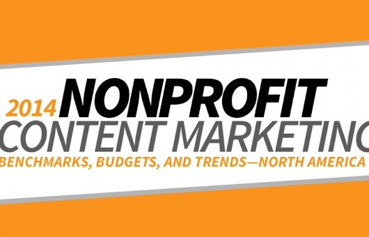 [Survey] Nonprofit Content Marketing – Benchmarks, Budgets and Trends for 2015 | npENGAGE