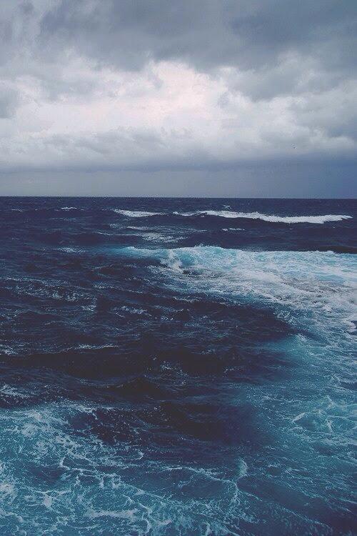 cute iphone blue ocean sea mermaid Blu mare oceano iphone background iPhone Wallpaper misakairi •