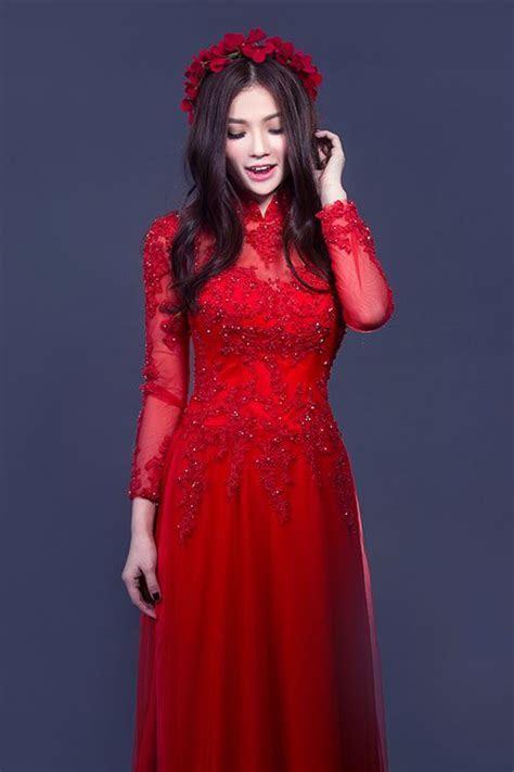 207 best images about Vietnamese Ao Dai dress on Pinterest