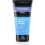Neutrogena Men Daily Invigorating Foaming Gel Face Wash - 5.1 fl oz