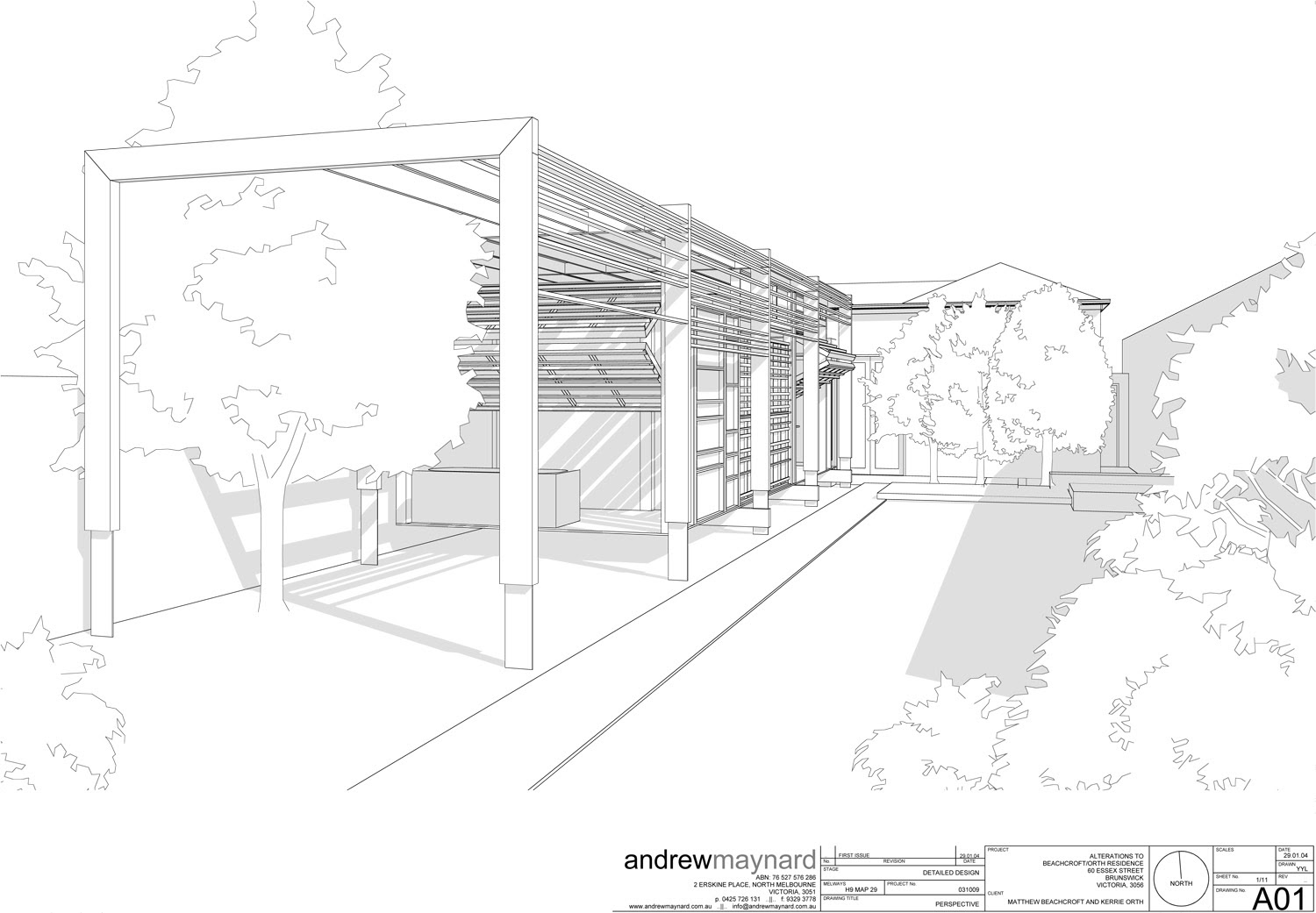 Andrew-Maynard-Architects, Architecture, Design, House, Interiors