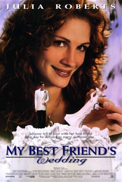 My Best Friends Wedding Julia Roberts   Wedding, Proposal