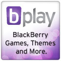 Guitar Hero and Star Wars themes for BlackBerry