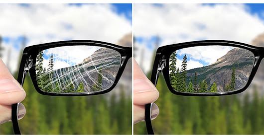 Eyeglass Lens Coatings: Anti-Reflective, Scratch-Resistant, Anti-Fog and UV