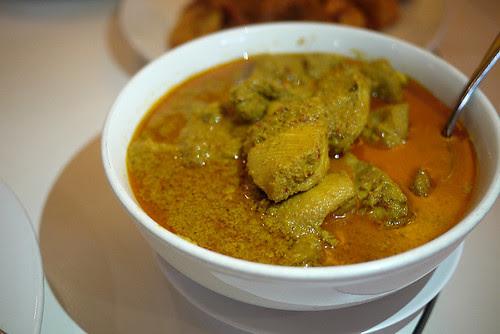 Malaysian & Singaporean Restaurant: Temasek (Parramatta, NSW)