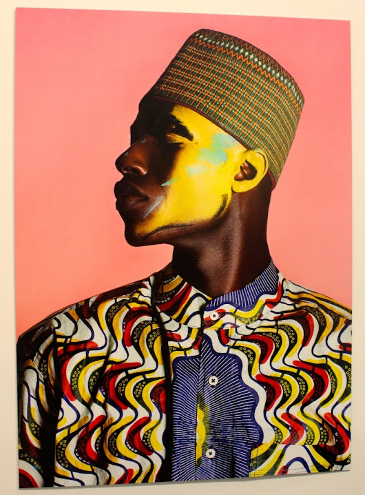 Contemporary ART: African Perspectives | African Prints in Fashion