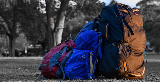 How to Pack your Backpack to Travel the World through Different Climates
