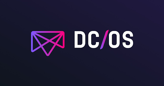 Test Drive DC/OS for free with Katacoda | DC/OS