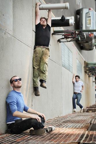 gravity fools por sgoralnick