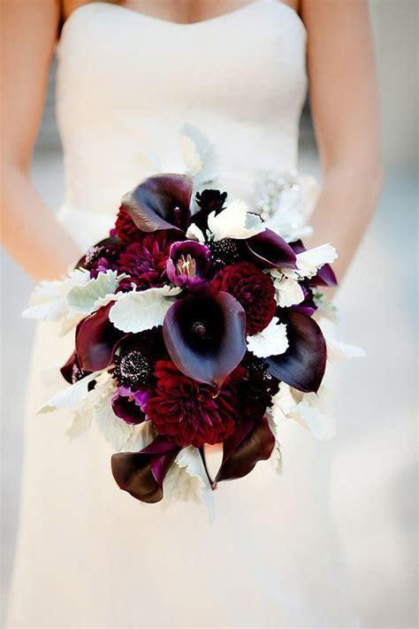 30 Winter Wedding Bouquets That You?ll Love   Weddingomania