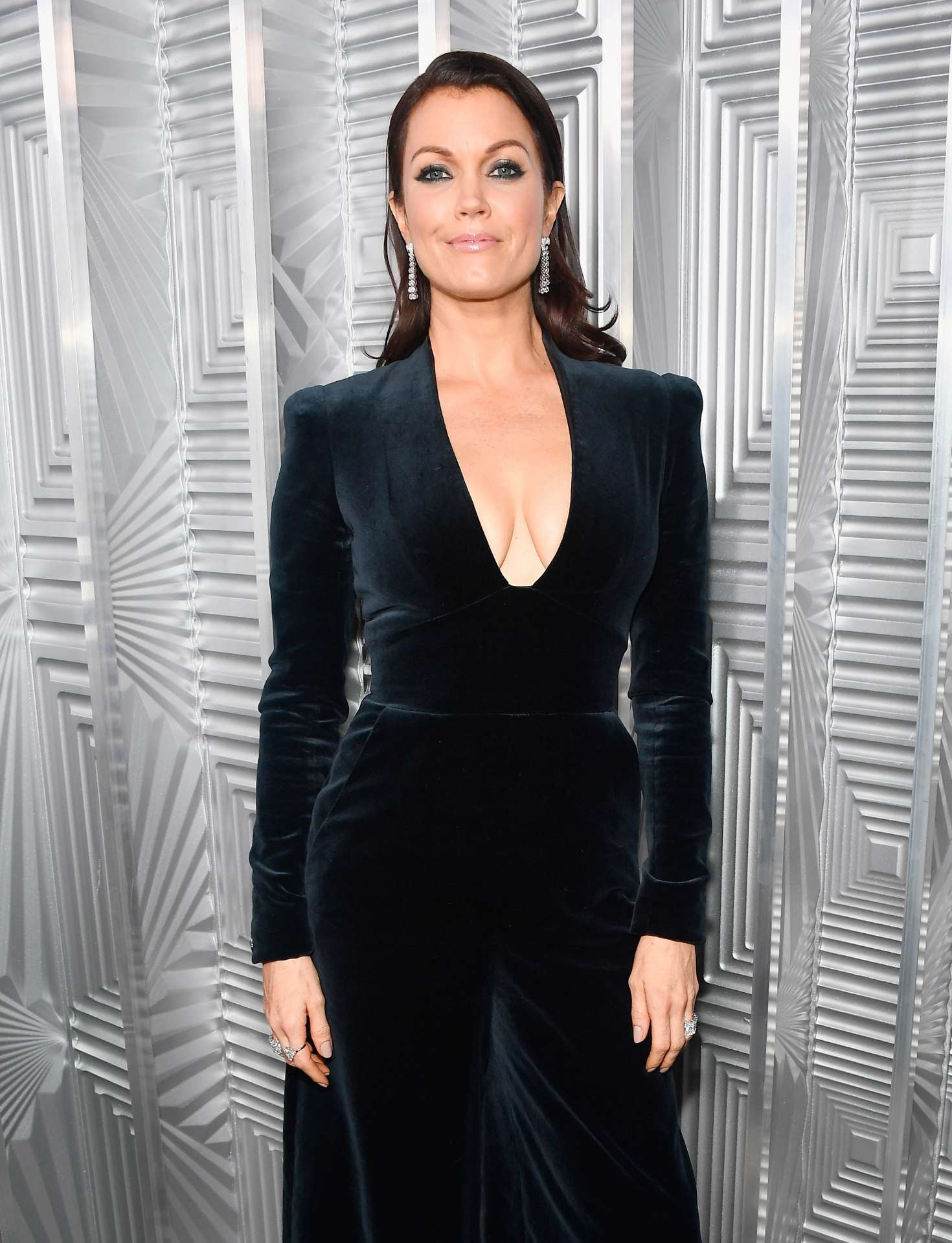 Bellamy Young - ELLE's 24th Annual Women in Hollywood Celebration in LA