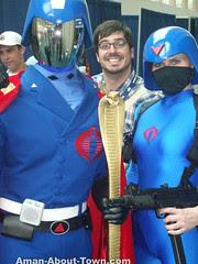 Comic-Con 2008