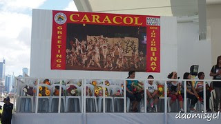 Caracol 2013