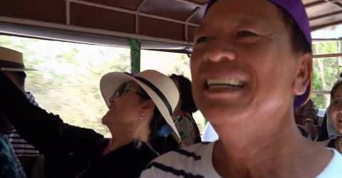 DU LỊCH THAILAND - XEM THÚ Ở THAILAND RA SAO