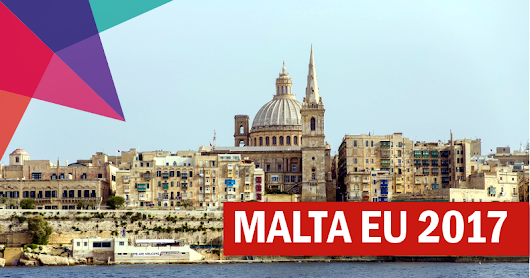 Maltese EU Presidency Topics | Malta EU 2017 | CONCORD Europe