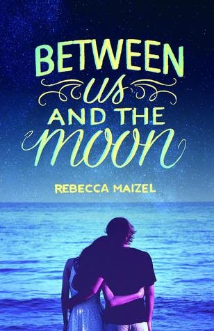 Addicted 2 Novels: Review: Between Us And The Moon