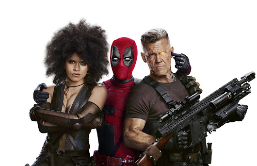 Is Deadpool 2 better than the original movie?