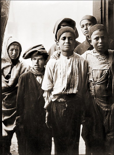 Kabyle Boys