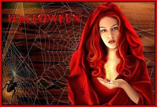 Kdo recu de mes ami(e)s pour Halloween 2011 !!