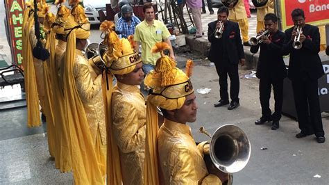 Chawla Band, Delhi Portfolio   Chawla Band Photos