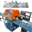 New Scotchman Saw – SUP-600 NF with AngleMaster - Industrial Machinery Digest
