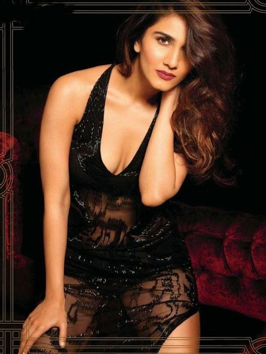 #144 Fashionable Vaani Kapoor