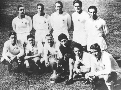 Real Madrid (1958-59)
