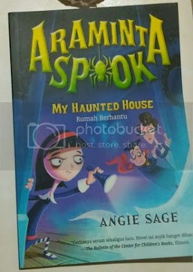 My Haunted House #Review