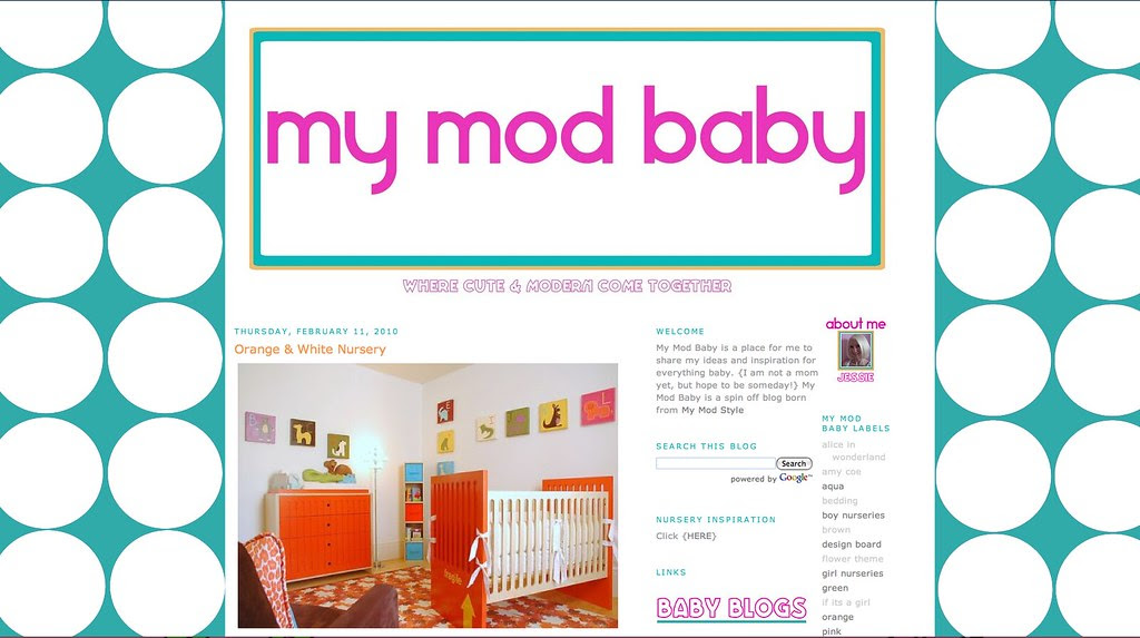 My New Blog - Feb 2010