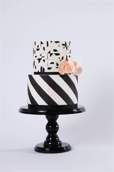 How to Make a Mosaic Cake: 5 Design Tips and Ideas