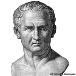 Cicero   Wikkimedia Commons