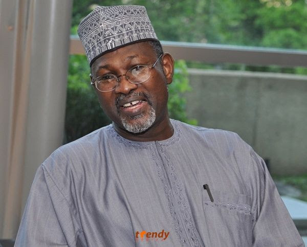 Nigeria Needs Competent, Not Strong Leader – Ex INEC Boss, Jega