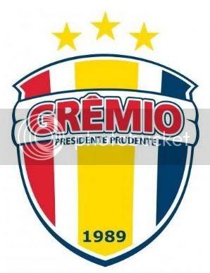 Grêmio Prudente